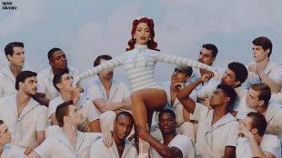 Para lançar 'Girl From Rio', Anitta vai apresentar o TVZ direto de Miami
