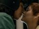 "Adam Driver e Marion Cotillard em cena de ""Annette""."