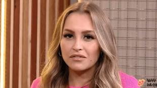 Carla Diaz recebe intimação para depor em processo que apura discriminação racial