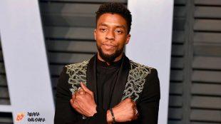 Oscar 2021: Chadwick Boseman não ganhou o prêmio de Melhor Ator, mas recebeu homenagem