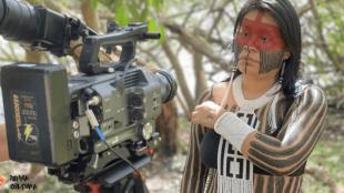 Indígenas contam suas histórias no especial 'Falas da Terra'