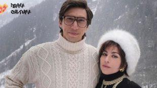 Família Gucci critica filme com Lady Gaga e Adam Driver: 'Vergonhoso'