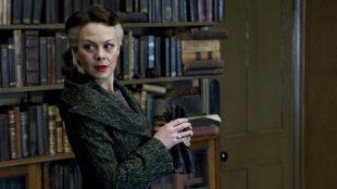 Morre Helen McCrory, atriz de 'Harry Potter' e 'Peaky Blinders'
