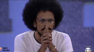 BBB21: João Luiz recebe apoio após discurso sobre racismo no 'Jogo da Discórdia'