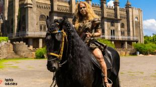 Joelma surpreende os fãs com clipe oficial para 'Coração Vencedor'