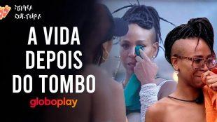 Globo divulga teaser do documentário de Karol Conká