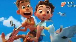 Disney e Pixar divulgam trailer da animação 'Luca'; confira!