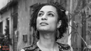 Marielle Franco é homenageada em divulgação de 'Girl From Rio'