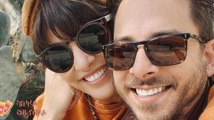 Junior Lima e Monica Benini anunciam o sexo do segundo filho