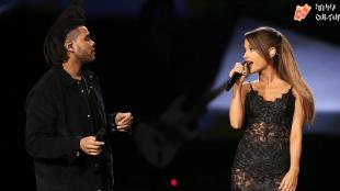 The Weeknd e Ariana Grande lançam remix para 'Save Your Tears'