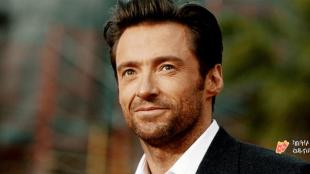 Hugh Jackman, o Wolverine, é vacinado contra a Covid-19