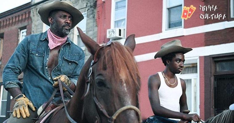 Filme Alma de Cowboy