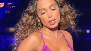 Performance de Anitta no Latin AMAs viraliza no mundo todo; confira!