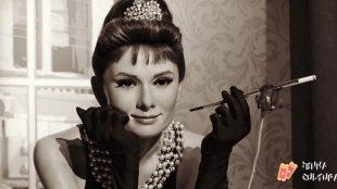 Audrey Hepburn terá série sobre a sua vida