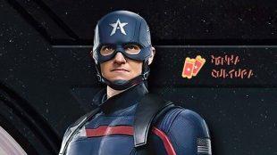 Ator que interpreta o novo Capitão América recebe ameaças de morte