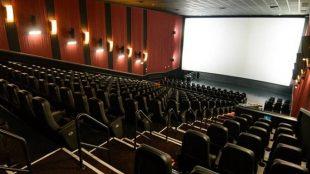 Cinema São Paulo