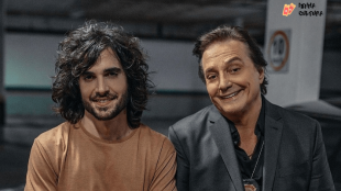 Fábio Jr. anuncia mutirão para a permanência de Fiuk no BBB