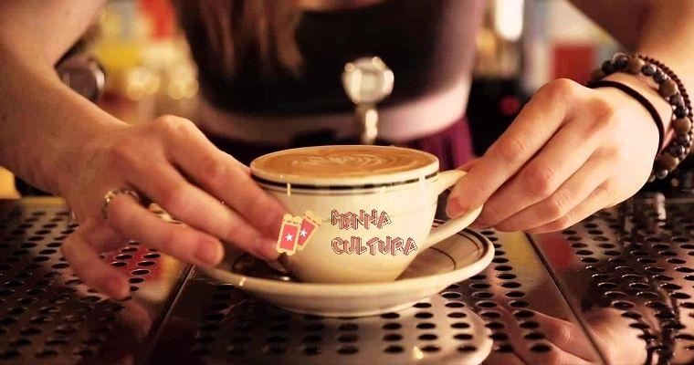 Filmes com café