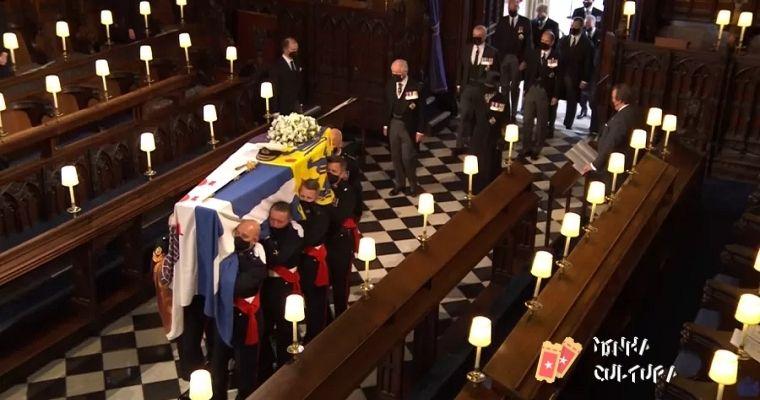 Funeral do príncipe Philip