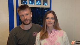 Fernanda Lima e Rodrigo Hilbert viralizam na web