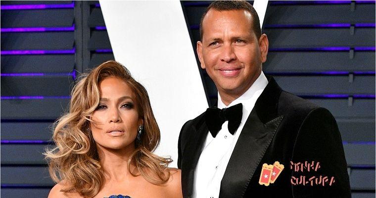 Jennifer Lopez e Max