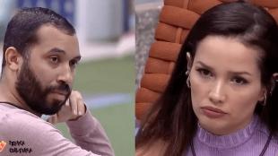 Juliette recebe críticas após falar sobre dívida de Gil