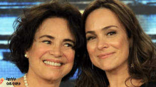 Gabriela e Ragina Duarte