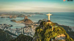 Após o lançamento de 'Girl from Rio', relembre músicas sobre o Rio de Janeiro