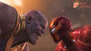 Tony Stark e Thanos voltam em série animada da Marvel