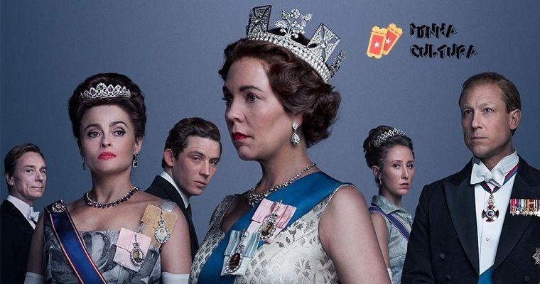 Elenco de The Crown
