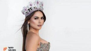 Andrea Meza é a vencedora do Miss Universo 2021