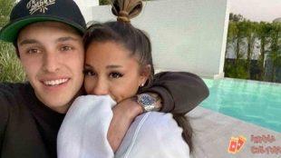 Ariana Grande e Dalton