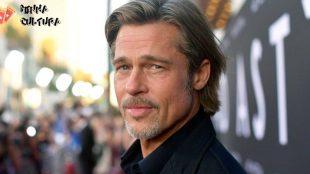 Brad Pitt revela por que recusou papel em filme de sucesso