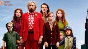 Dia da Família: 10 filmes com famílias inspiradoras