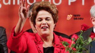 Após mal-estar, Dilma Rousseff passa por exames em hospital do RS