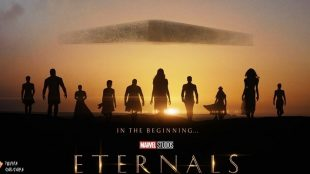 Marvel divulga primeiro trailer e poster para 'Eternals'