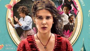 'Enola Holmes 2' é anunciado pela Netflix