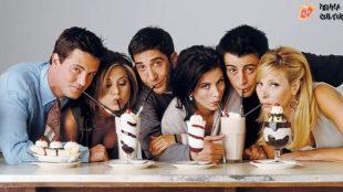 Elenco de 'Friends' divulga teaser da reunião especial