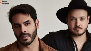 Dupla Israel & Rodolffo realiza live nesta sexta-feira (21)