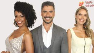 Lígia Mendes pede demissão da RedeTV! após 2 meses no TV Fama