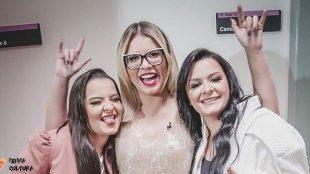 Maiara, Maraisa e Marília Mendonça