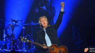 Paul McCartney terá série documental sobre sua carreira