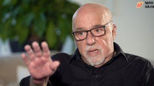 Escritor Paulo Coelho aponta 'assassinos de Paulo Gustavo'
