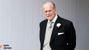 Príncipe Philip deixa R$ 226 milhões para três funcionários em testamento