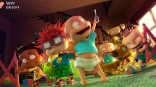 Personagem é reformulada como LGBTQ+ na nova série 'Rugrats: Os Anjinhos'
