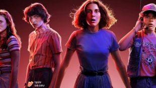 'Stranger Things' ganha teaser misterioso para quarta temporada