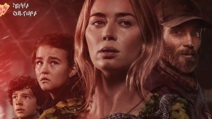'Um Lugar Silencioso: Parte II' ganha trailer aflitivo; confira!