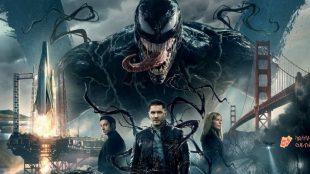 Sony Pictures libera trailer para 'Venom: Tempo de Carnificina'