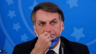 Famosos assinam pedido de impeachment de Jair Bolsonaro