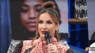 Claudia Leitte se defende de críticas após sua participação no 'Altas Horas'